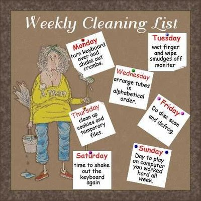 Cleaning_list