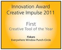 Creative-Impulse-Award