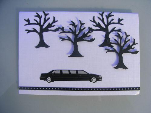 Fiskars Tree Lever Punch - Leanne