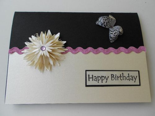 Happy Birthday by Azza