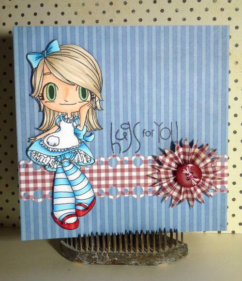Tara's Card